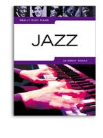 Volonte REALLY EASY PIANO JAZZ
