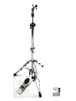Baxter Supporto per Hi-Hat - Diamond Series Hi-Hat Stand