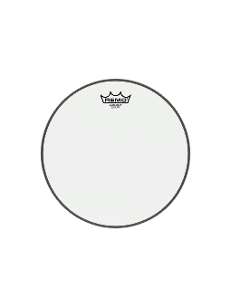 Remo SD-0112-00 Hazy Diplomat Snare Side 12