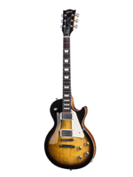 Gibson Les Paul Studio T 2017 Gold Series Vintage Sunburst
