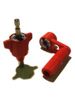 Parts Turbo Tune Drum Key Red