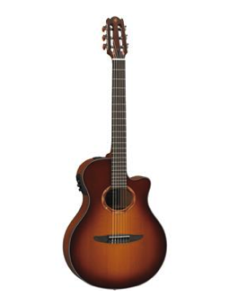 Yamaha Ntx700C Brown Sunburst