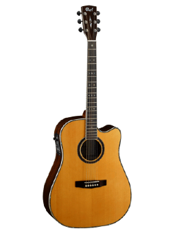 Cort MR 740FX Natural