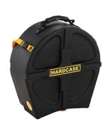 Hardcase HN13S - Custodia rigida per rullante da 13