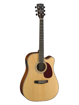 Cort Mr710f-cb Nt