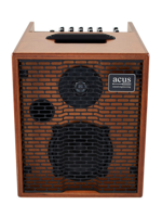 Acus One-5 Twin Wood