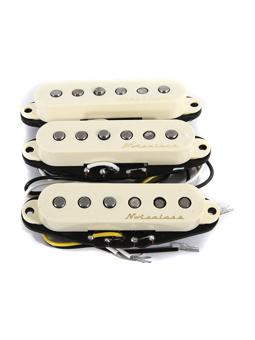 Fender Set di  3 Vintage Noiseless Strat