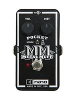 Electro Harmonix Nano Pocket Metal Muff