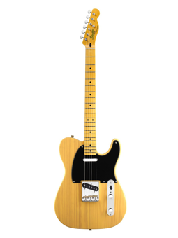 Squier Classic Vibe Telecaster 50s, Mn Butterscotch Blonde