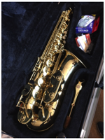 Roy Benson Sax Alto AS-202