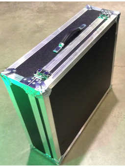 Esse Case Flight Case ZED 22 FX