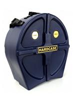 Hardcase HNP14S-DB - Custodia rigida per rullante da 14