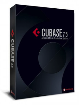 Steinberg Cubase Pro 8 Educational