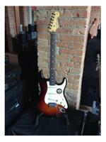 Fender American Standard Stratocaster RW 3TS EX DEMO