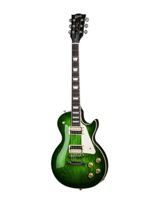 Gibson Les Paul Classic T  2017 Green Ocean