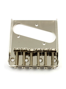 Allparts TB-0033-001 Bridge for Tele