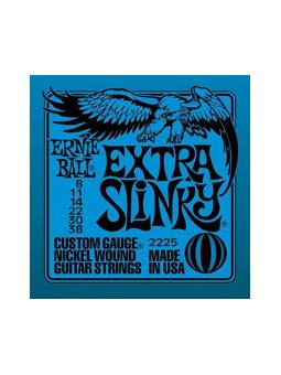 Ernie Ball 2225 - Extra Slinky