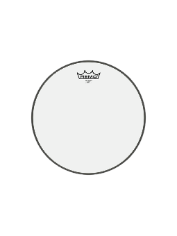 Remo BE-0312-00; Emperor Clear 12
