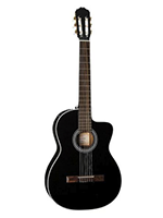 Takamine GC3CE Black