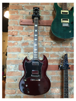 Gibson Gibson SG Standard Left Hand