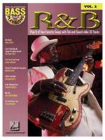Volonte Bass Play-Along v.2 R&B V.2 + CD