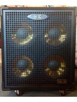 Gallien-krueger GOLDLINE GLX 410