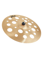 Paiste PSTX Swiss Medium Crash18