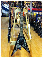 Bc Rich KERRY KING TRIBAL V
