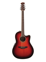 Ovation CS24-1 Celebrity Standard Mid Cutaway Sunburst