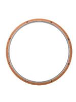 Gibraltar SC-1408MW - Cerchio Legno/Metallo - Dunnett Wood/Metal Batter Hoop