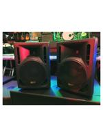 Soundsation Coppia Casse Soundsation SSP10-10a