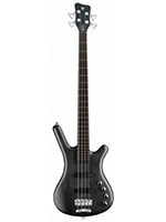Warwick Rockbass Corvette Basic 4 Nirvana Black