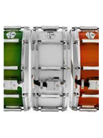 Drum Art DA1455AC - Acero 14