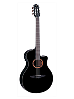 Yamaha NTX700 BLACK