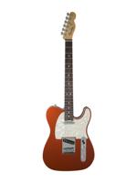 Fender American Elite Telecaster Autumn Blaze Metallic