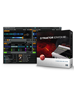 Native Instruments Scratch A6