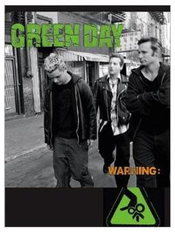 Volonte WARNING  GREEN DAY