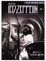 Volonte The Best Of LED ZEPPELIN V.1 + CD