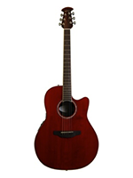 Ovation CS24P Celebrity Standard Plus Nutmeg Burled Maple