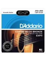 Daddario EXP11 Lite
