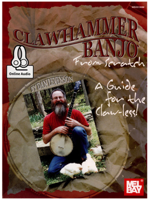 Volonte Clawhammer Banjo