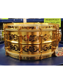 Ludwig Gold Triumphal 100th Anniversary -