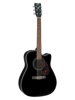 Yamaha FX370C Black