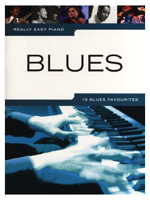 Volonte REALLY EASY PIANO BLUES