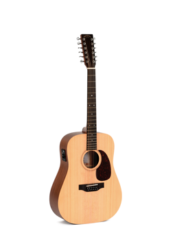 Sigma DM12E 12String