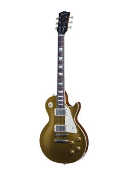 Gibson CS7 50's Style Les Paul VOS Goldtop