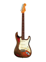 Fender Rory Gallagher  Signature Stratocaster