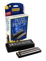 Hohner 585/20 Blues Bender G