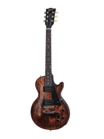Gibson Les Paul Faded T 2017 Worn Brown