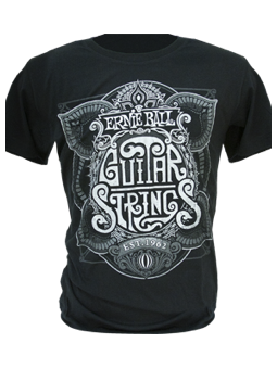 Ernie Ball 4700 King of Strings T-shirt S